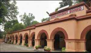 Cantonment Board up in arms to fight with Coronavirus, takes number of steps