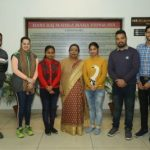 HMV students gots top position in M.Voc (Web Technology and Multimedia) Sem – III