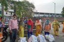 BDT Charitable Foundation distributes free ration to the needy