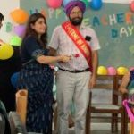 Senior Citizens and Alumni SCD Govt College Ludhiana appreciate services of their teachers on their retirement
