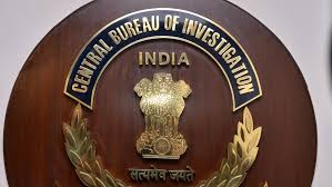 CBI files Cgargesheet against a private person two then J&K Officials