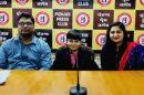 Meedhansh Kumar Gupta launches portal on Cronavirus