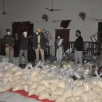 Admanistration to provide regulart supply of Food material to Migrant labourers