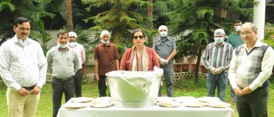 KMV Takes a Lead in Philanthropist Activities in this Time of Crisis