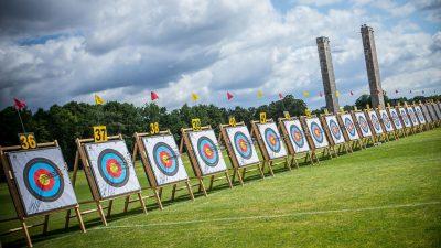 World Archery extends hiatus on international competition until 30 June