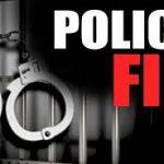 लॉकडाउन तोडऩे पर तीन के खिलाफ किया मामला दर्ज