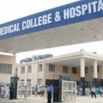 Health of patient undergoing treatment at DMC improving DC