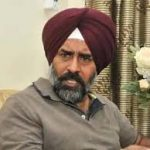 Denial of land to Bhai Nirmal Singh Khalsa a black spot on entire humanity- says MLA Pargat Singh