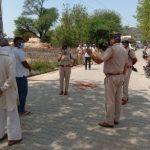 गांव के लिंक रोडों पर भी रखें ध्यान: एसपी
