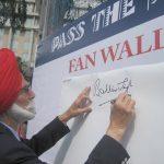 *Hockey India pays tribute to legend Balbir Singh Sr*