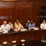 Nirmala Sitharaman chairs 22nd Meeting of FSDC