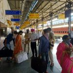3.56 migrants moved in 285Shramikspecial trains from Punjab