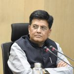 Piyush Goyal calls upon the Exporters to be more competitive