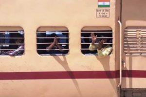 Two Shramik trains from Ferozepur ferried 2396 migrant laborers to Utter Pradesh