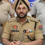 Commissionerate Police challans 105 persons without Masks