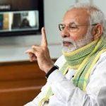 PM Modi to address Nation 'Man Ki Baat' today at 11 am