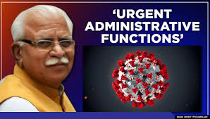 Haryana decides to open offices at all Government Schools