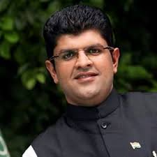 Dushyant Chautala appoints officers of Additional Chief Secretary/Principal Secretary level to ensure smooth procurement process