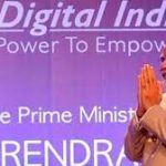 Success of Digital India Initiatives a Hope for Poor and Developing Countries:
