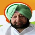 Punjab CM expresses grief over demise of Padma Shri Balbir Singh Senior