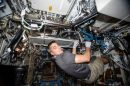 Educators to Speak with NASA Astronaut Aboard Space Station