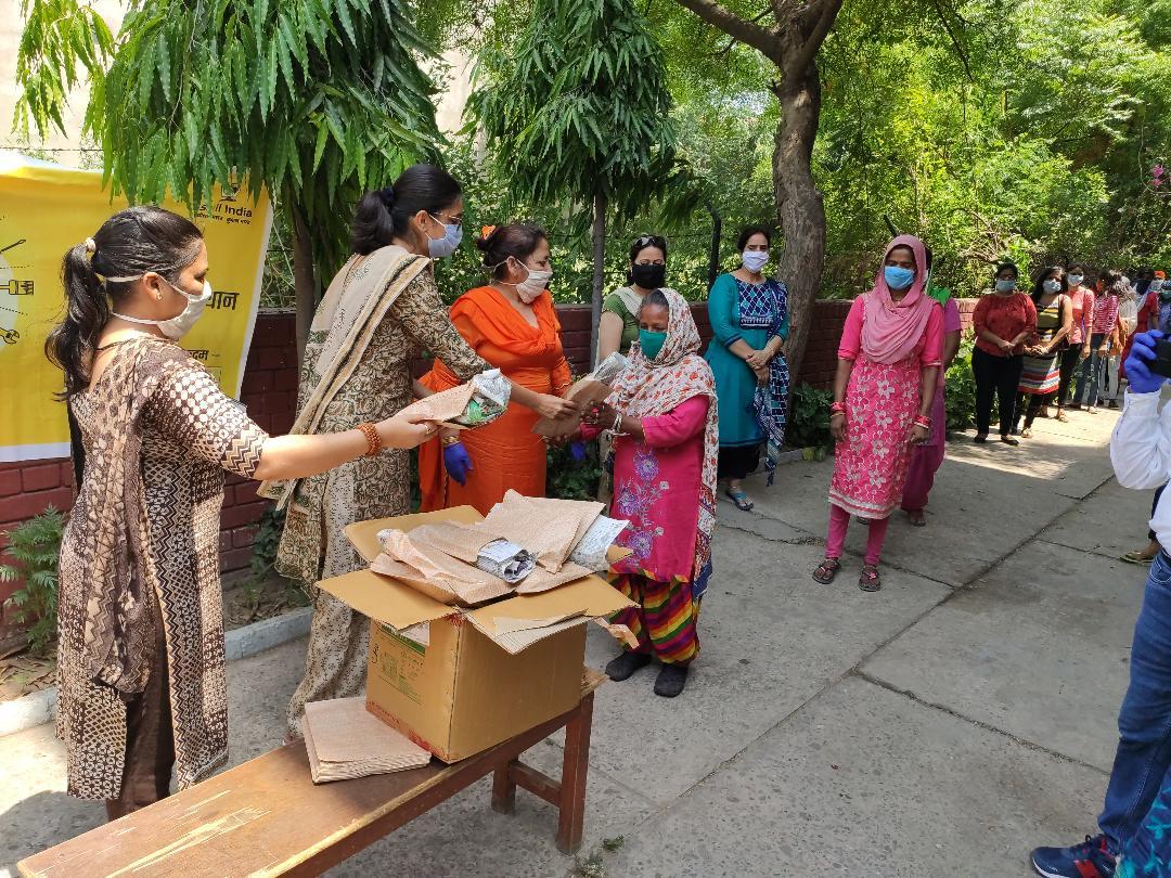 World Menstrual Hygiene Day celebrated