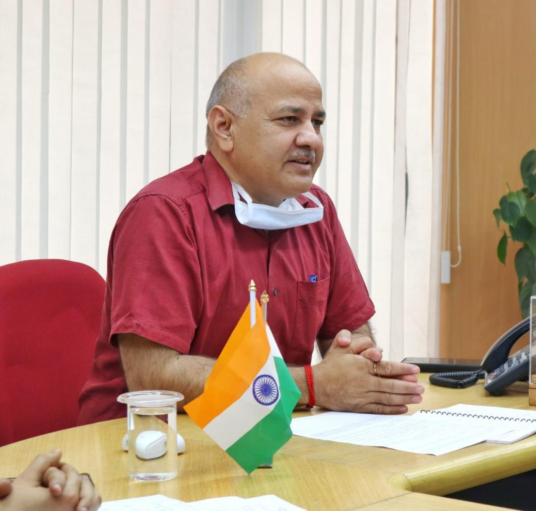 Delhi Government asks its school principals to prepare their school opening plan