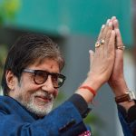 Amitabh Bachchan donates 20,000 PPE kits, 10,000 ration packets and more