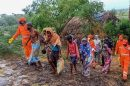 Center reviews the progress of relief and restoration work in West Bengal