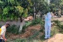Mock Drill by Agriculture Deptt a pleasant practice to combat Tidd-Dal