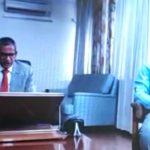 न्यायाधीश एन.वी. रमना ने वेबिनार के माध्यम से जारी की हैंडबुक