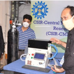 CSIR-CMERI develop new indigenous ventilator