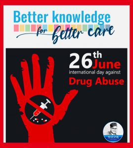 NGOs have a big role to play to eradicate the ills of drug – addiction : Mayank Foundation