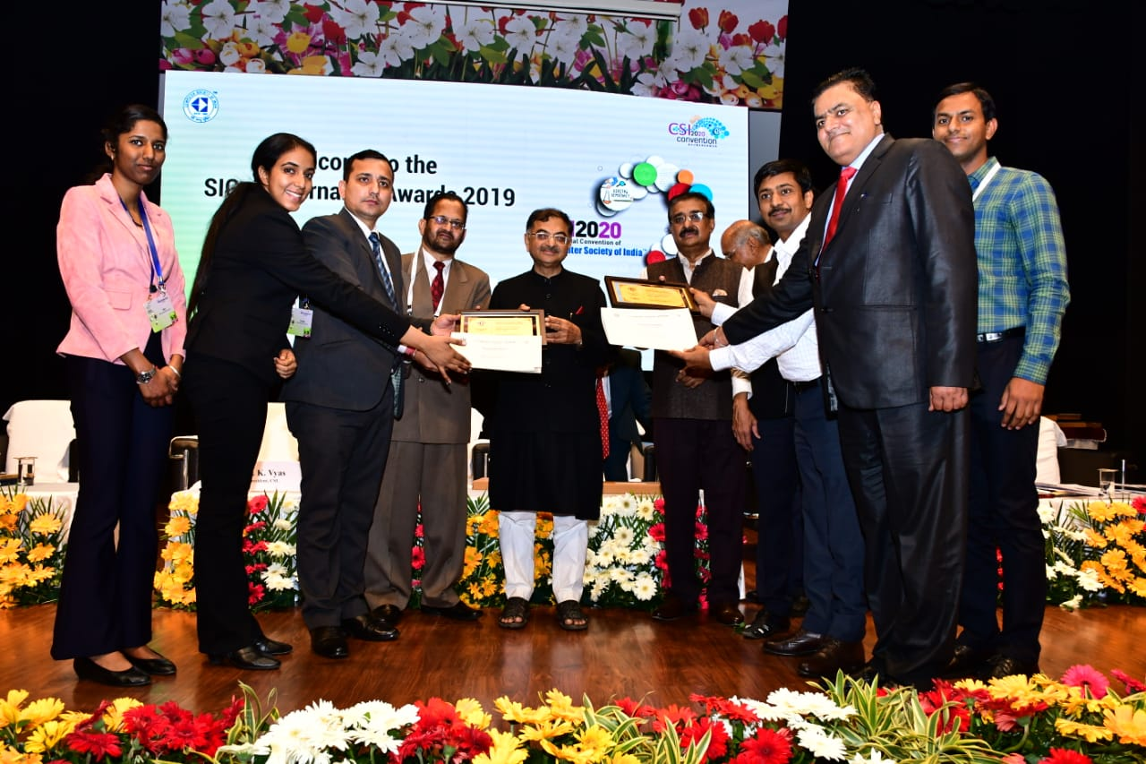 Haryana LMS gets appreciation across the country.