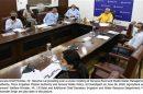 Haryana C M directes to constitute 'Micro Irrigation Mission Authority' for 'Mera Pani-Meri Virasat' Scheme