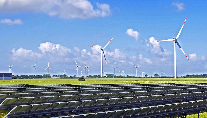 Clean Energy Can Support India's Economic Recovery post-COVID-19
