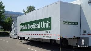 Tour plan of Medical Mobile Unit (MMU) Ludhiana