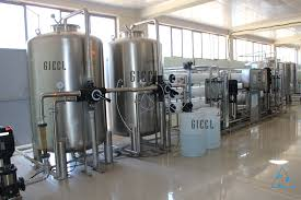 Haryana decides to set up mineral water plant