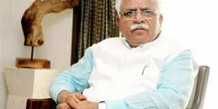 Haryana integrates three social security pension schemes.