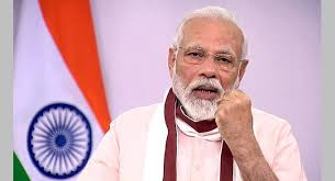 PM's address in13th Episode of 'Mann Ki Baat 2.0' on June 28,2020
