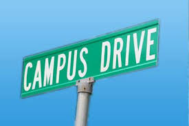 Placement Drive in campus