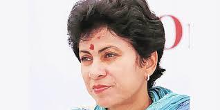 हरियाणा कांग्रेस अध्यक्ष कुमारी सैलजा ने फसलों के न्यूनतम समर्थन मूल्य में की गई बढ़ोतरी को नाकाफी बताया