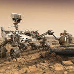 NASA Invites Media to Launch of Mars 2020 Perseverance Rover
