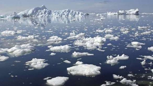 Decline in Arctic sea ice does not sound good for the environment, warns NCPOR