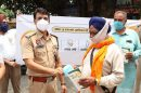 Fith Mission would prove pivotal in making Punjab CORONA free-SSP