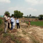 Jalandhar Admin starts work on dewatering 987 ponds