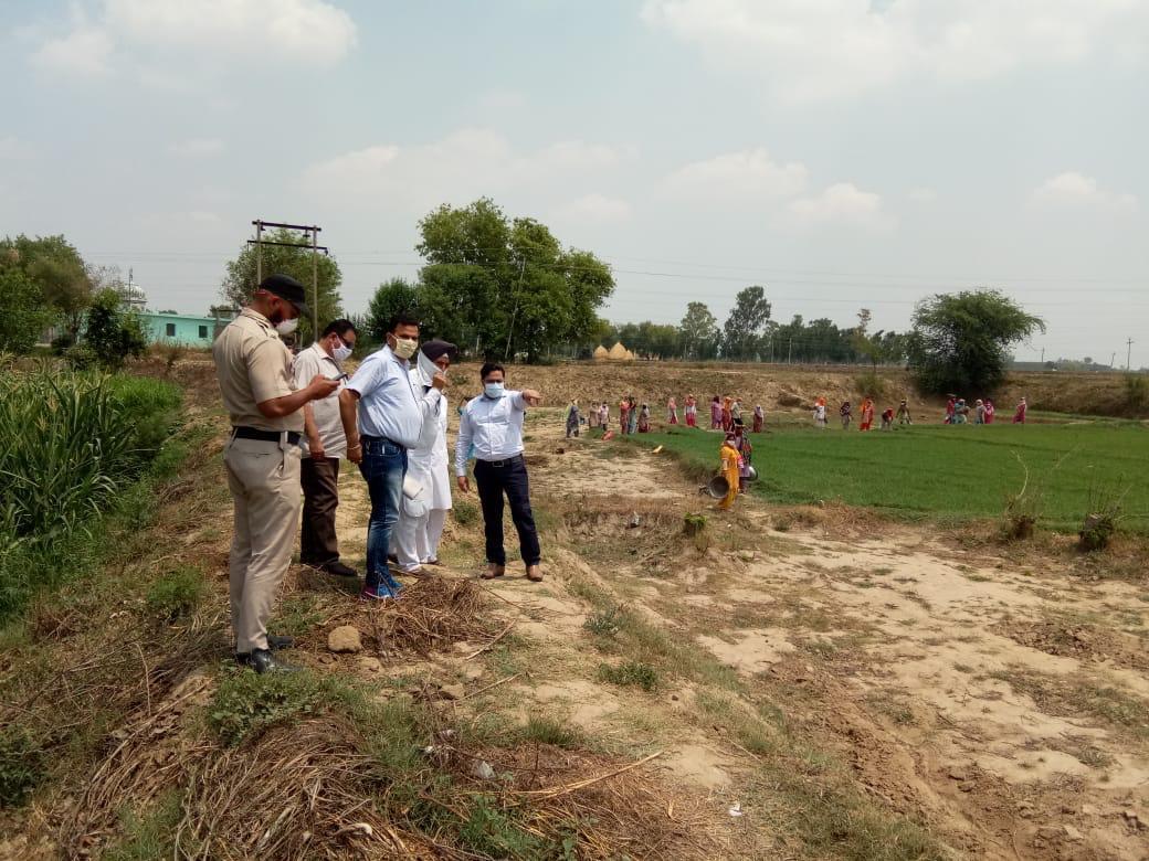 Jalandhar Admin starts work on dewatering 987 ponds