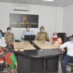 DC,CP and SSP exhorts people adhere by Lockdown guidelines or invite serious action for its violation