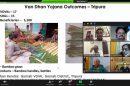 SHGs under Van Dhan Yojana proposes to increase three fold to 10 lakh