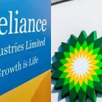 BP pays India's Reliance $1 billion to set up petrol station venture